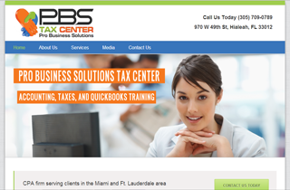 PBS Tax Center