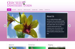 Orchid Distributors